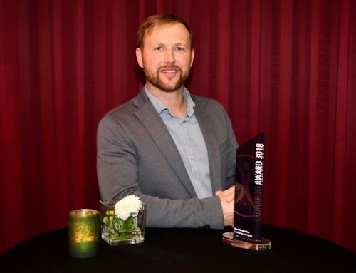 Preisträger 2018: Newcomer